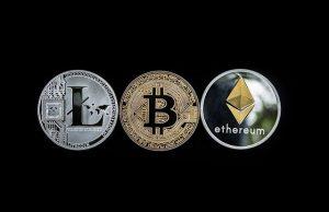 massiven Kapitalschub bei Bitcoin Trader
